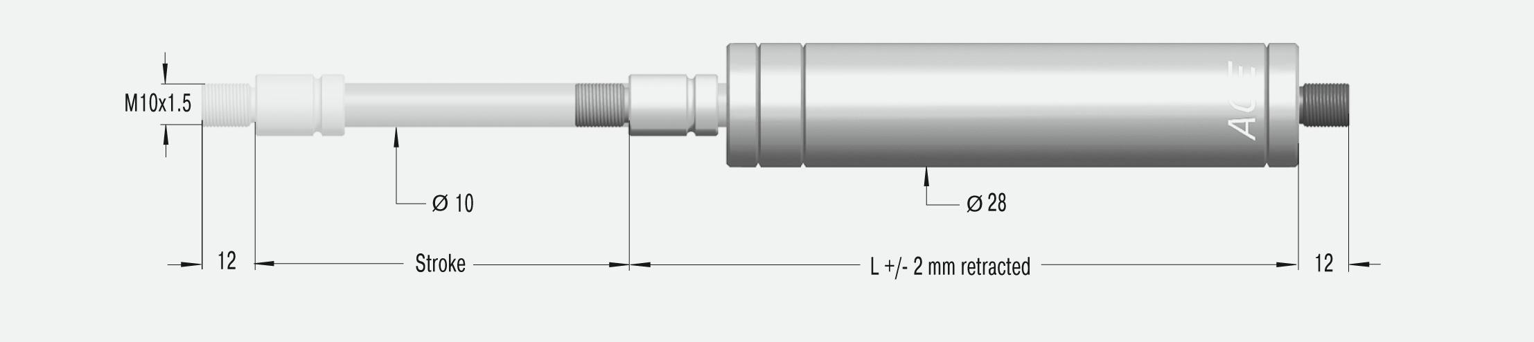 GZ-28-250-V4A