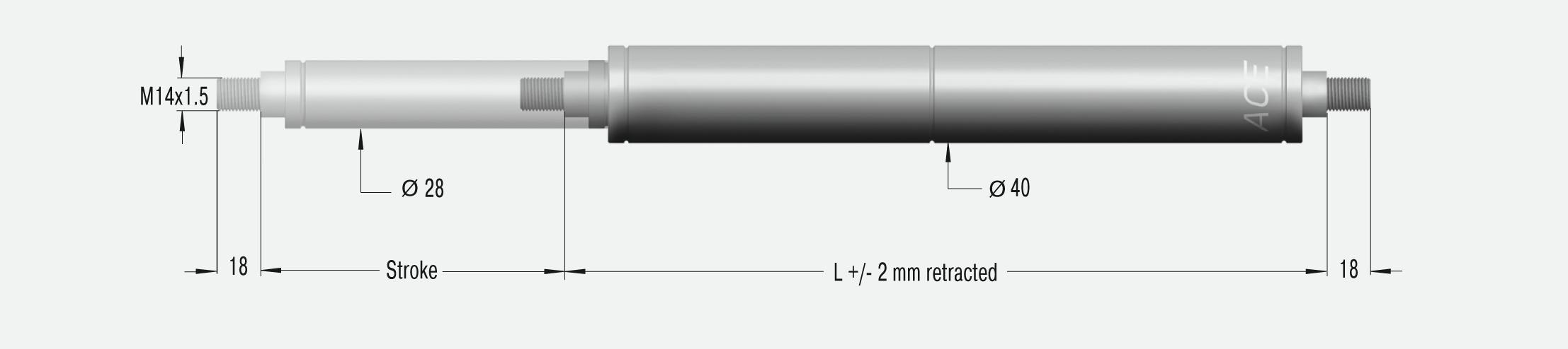 GZ-40-250-V4A