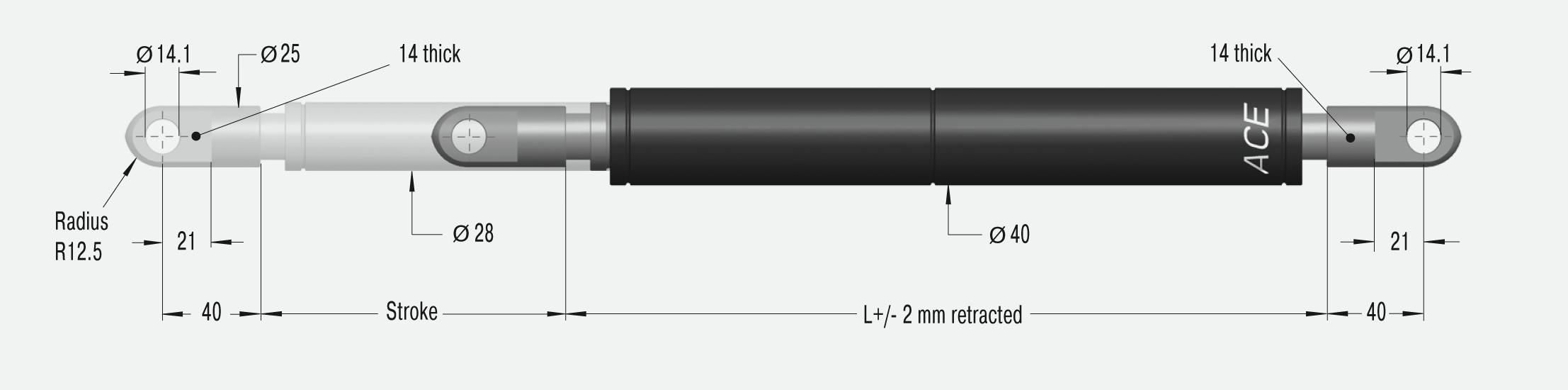 GZ-40-200