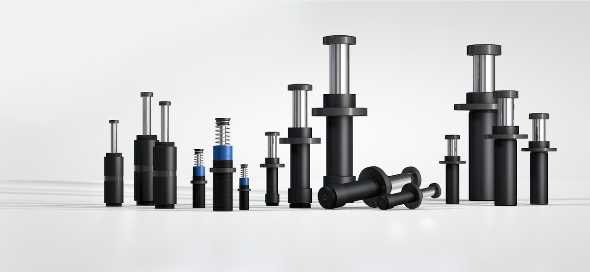 Safety Shock Absorbers