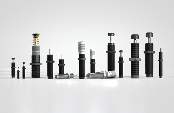 Miniature Shock Absorbers